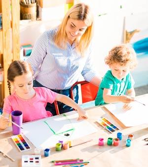Kinder- und Jugendhilfezentrum St. Josef Schrobenhausen